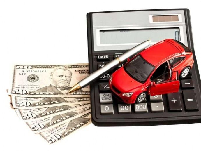 Những lưu ý khi mua xe trả góp