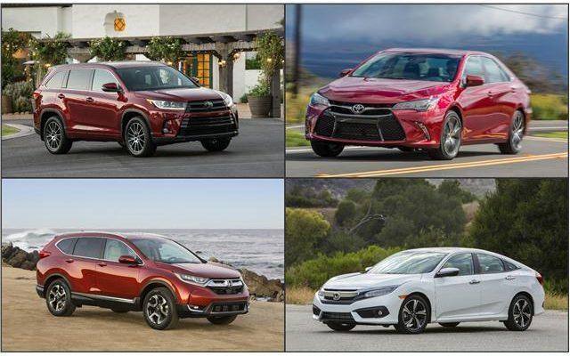 Ưu nhược điểm của xe Sedan và SUV