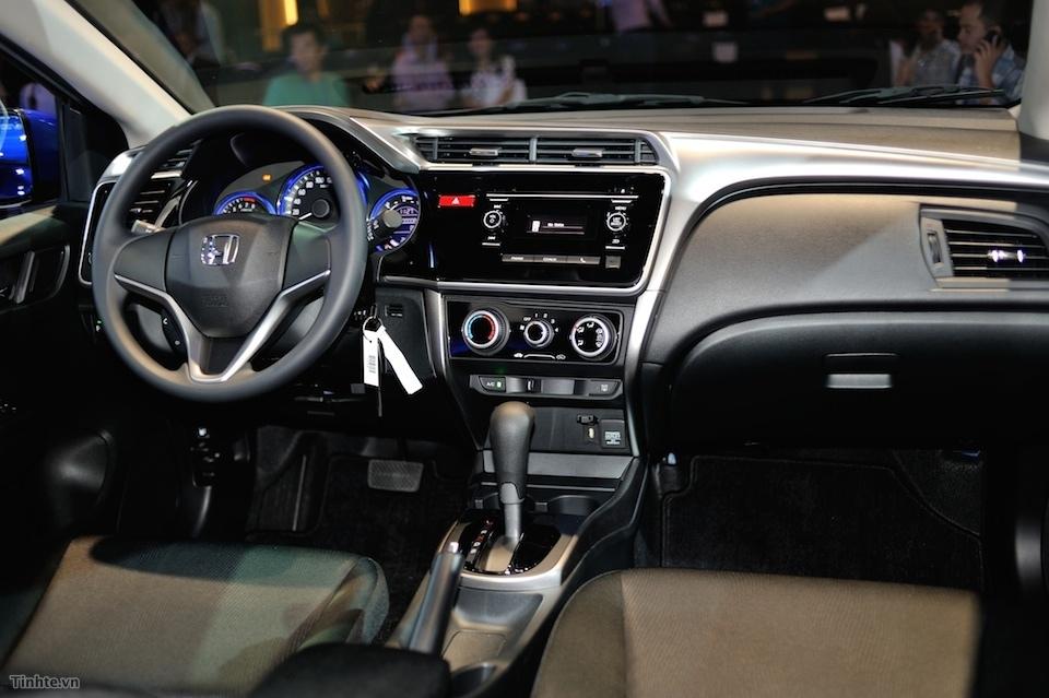 Có nên mua xe Honda City cũ không?