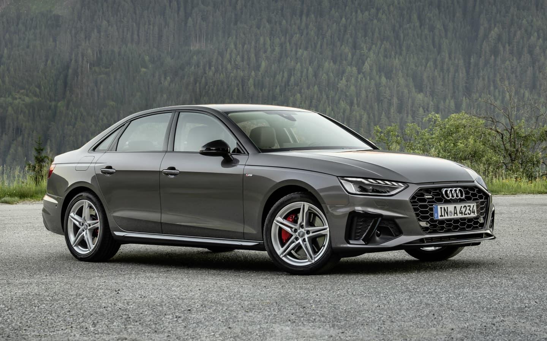 Ưu điểm của dòng xe Audi A4