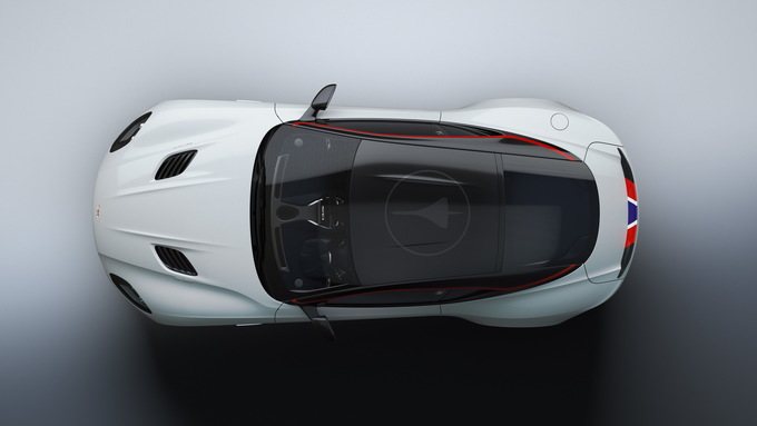 """""""Siêu phẩm hàng không"""" Aston Martin DBS Superleggera Concorde"""