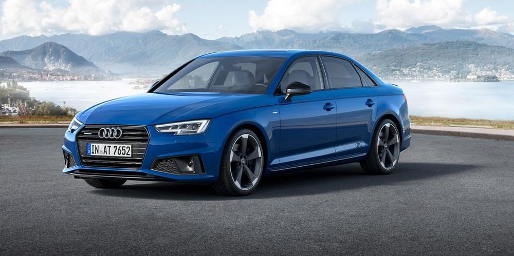 Có nên mua Audi A4 cũ không?