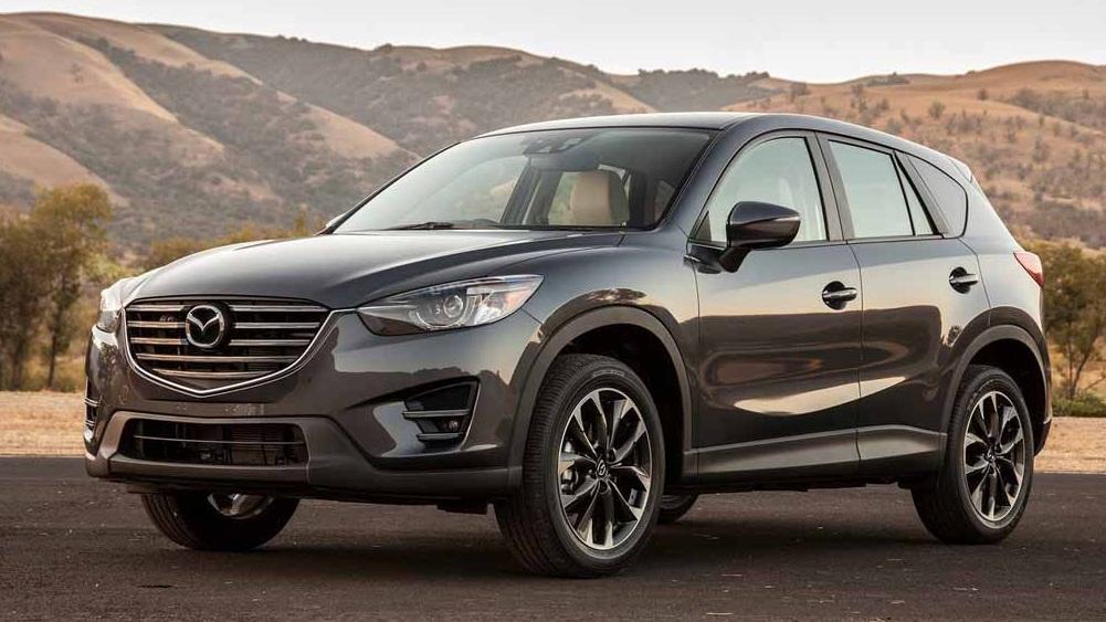 Mazda CX5 cũ có nên mua không?