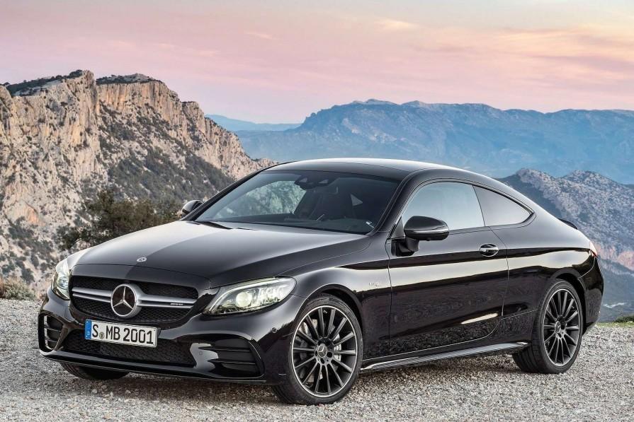 Bảng giá xe Mercedes C300