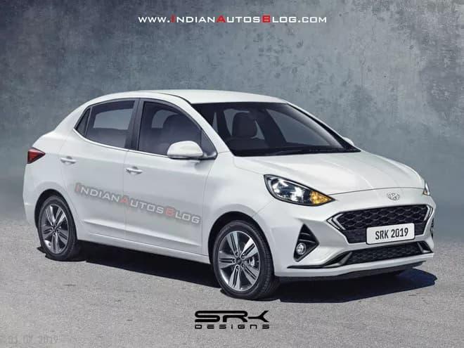 Lộ diện Hyundai Grand i10 2020 với vẻ ngoài cực đẹp mắt