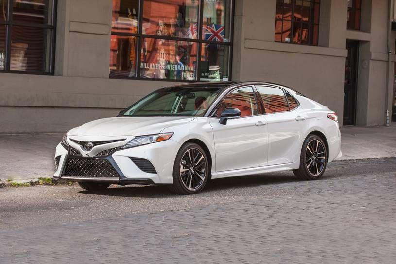 Giá xe Toyota Camry 2019 mới nhất