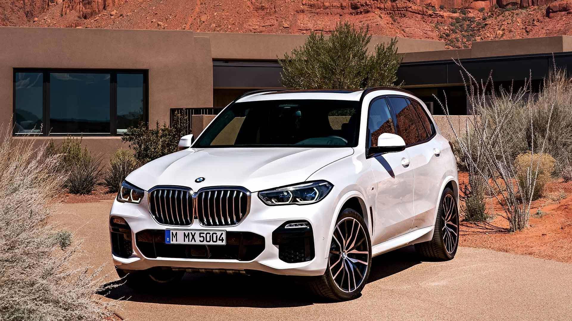 Giá xe BMW X5