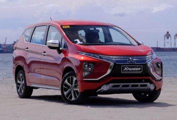 5 mẫu xe nhập khẩu bán chạy nhất tại Việt Nam năm 2019