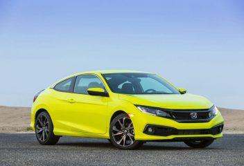 Cập nhật mới nhất giá xe Honda Civic (Tháng 1/2020)