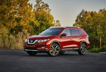 Giá xe Nissan X Trail: Lăn bánh & Khuyến mại (Tháng 1/2020)
