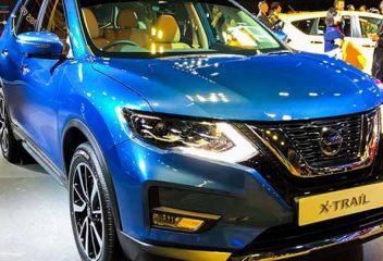 Nissan X-Trail bản nâng cấp có gì đặc biệt?
