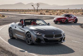 BMW Z4 sẽ được phân phối tại Việt Nam trong năm nay