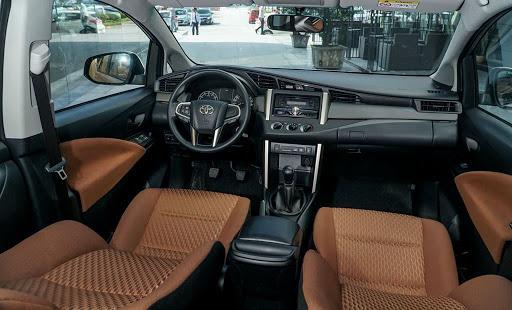 Có nên mua Toyota Innova cũ không?