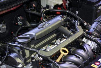 So sánh xe Toyota Vios 2020 và Hyundai Accent 2020 về động cơ