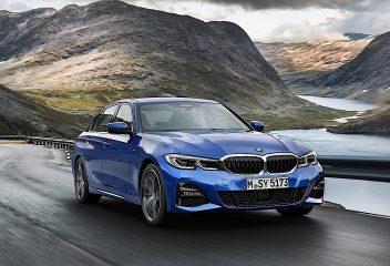 Giá xe BMW 320i mới nhất (Tháng 2/2020)