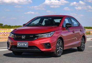 Giá xe Honda City: Lăn bánh & Khuyến mại (Tháng 2/2020)