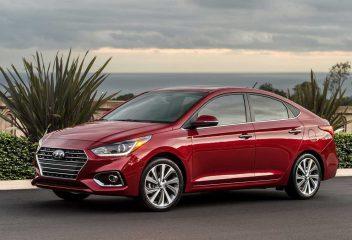 10 mẫu xe ô tô bán chạy nhất tháng 01/2020 tại Việt Nam