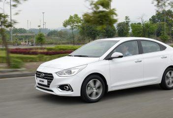So sánh xe Toyota Vios 2020 và Hyundai Accent 2020 về tính năng an toàn