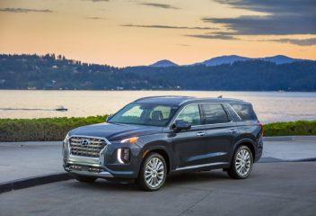 Điểm danh 10 mẫu SUV an toàn nhất năm 2020