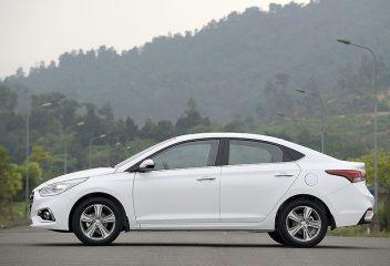 Nên chọn Toyota Vios 2020 hay Hyundai Accent 2020?