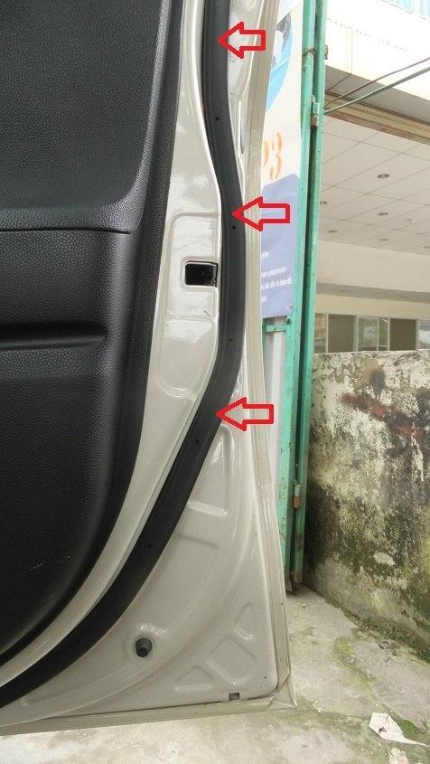 Chia sẻ mẹo chống ồn cho xe ô tô hiệu quả