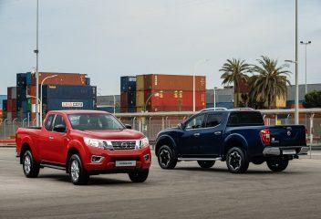 Cập nhật giá xe Nissan Navara mới nhất (Tháng 5/2020)