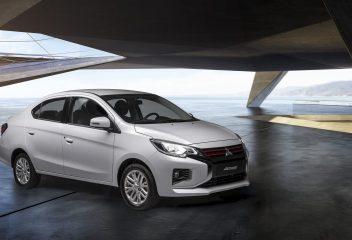 Những mẫu xe sedan hạng B trong tầm giá hơn 400 triệu