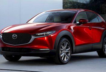 Chi tiết về Mazda CX-30 sắp có mặt tại Việt Nam