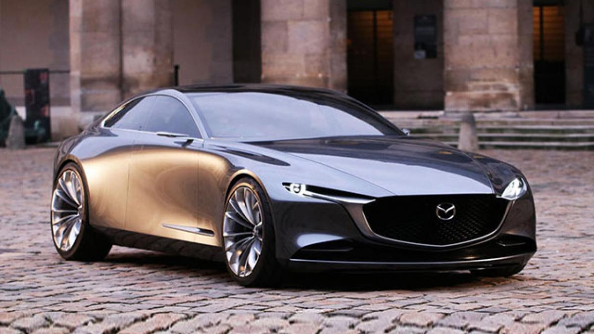 Mazda 6 2021: Giá xe, thông số và khuyến mãi tháng 01/2021