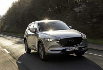 Mazda CX-5 2020 chính thức được các đại lý nhận đặt cọc từ 792 triệu đồng