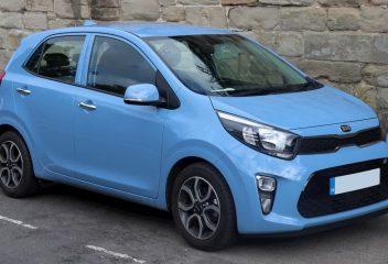 Top 5 xe giá dưới 600 triệu chạy dịch vụ tiết kiệm nhiên liệu, đầy đủ tiện nghi