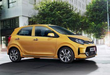 Những mẫu xe sắp ra mắt thị trường Việt Nam trong thời gian tới